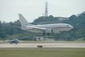 [Aircraft]C-40A/165832