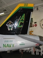 [Aircraft]VFA-105 F/A-18E AC-400/166650
