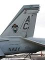 [Aircraft]VFA-105 F/A-18E AC-401/166651