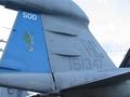 [Aircraft]VAQ-130 EA-6B AC-500/161347