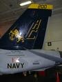 [Aircraft]VFA-32 F/A-18F AC-200/166661