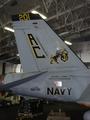 [Aircraft]VFA-32 F/A-18F AC-201/166793