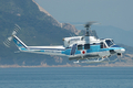 [Aircraft]Bell212/JA9595