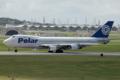 [Aircraft]PolarAirCargo B747-46NF/N451PA