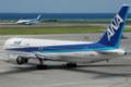 [Aircraft]All Nippon Airways B767-381/ER /JA612A