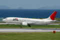 [Aircraft]JAL Express B737-400/JA8995