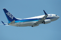 [Aircraft]All Nippon Airways B737-781/JA05AN