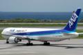 [Aircraft]All Nippon Airways B767-381/JA8324