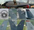[Aircraft]KC-135