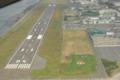 [空撮]広島西飛行場