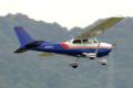 [Aircraft]Cessna172P/JA4071