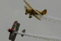 [Aircraft]WACO YMF-F5C&Pits S-2C