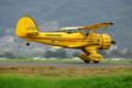 [Aircraft]WACO YMF-F5C/JA725D