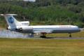 [Aircraft]Vladivostok Avia Tu-154M/RA-85676