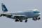 Cathay Pacific Airways B747-467/B-HUE