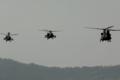 [Aircraft]CH-47D&AH-64D