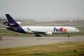 [Aircraft]FedEx MD-11F/N615FE