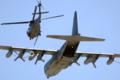 [Aircraft]HC-130P&HH-60G