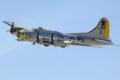 [Aircraft]B-17G/N390TH