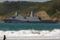 [Ship]USS New Orleans/LPD-18