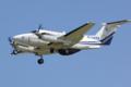 [Aircraft]CBP C-12C/N7069A