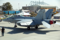 [Aircraft]VX-9 F/A-18F XE-260/166791