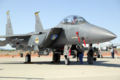 [Aircraft]57WG 17WPS F-15E WA/90-0257