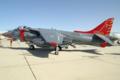 [Aircraft]VMA-211 AV-8B+ CF-01/165421