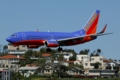 [Aircraft]Southwest Airlines B737-7H4/N780SW