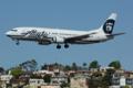 [Aircraft]Alaska Airlines B737-4Q8/N771AS