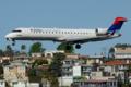 [Aircraft]Delta Connection CRJ-700/N608SK