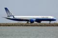 [Aircraft]United Airlines B757-222/N549UA