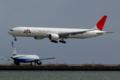 [Aircraft]Japan Airlines B777-346/ER/JA740J