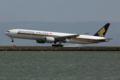 [Aircraft]Singapore Airlines B777-312/ER/9V-SWI