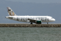 [Aircraft]Frontier Airlines A319-111/N941FR