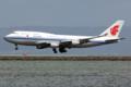 [Aircraft]Air China B747-4J6M/B-2467