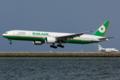 [Aircraft]EVA Air B777-35E/ER/B-16713