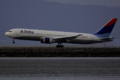 [Aircraft]Delta Air Lines B767-332/ER/N1603