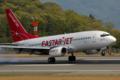 [Aircraft]Eastar Jet B737-73V/HL8215