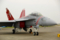VFA-102 F/A-18F NF-100/166915