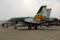 VFA-195 F/A-18C NF-400/164899