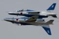 [Aircraft]Blue Impulse
