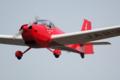 [Aircraft]S-2B/JA11AR