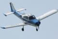 [Aircraft]FA-200-180/JA3632