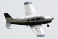 [Aircraft]PA-28-161/JA3801