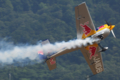 [Aircraft]Extra EA-300S/JA11DB