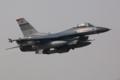[Aircraft]51FW 36FS F-16CG OS/88-0440