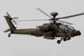 [Aircraft]AH-64D 06-07026
