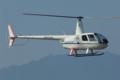 [Aircraft]R44/JA105D