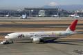 [Aircraft]Japan Airlines B777-246/JA8981